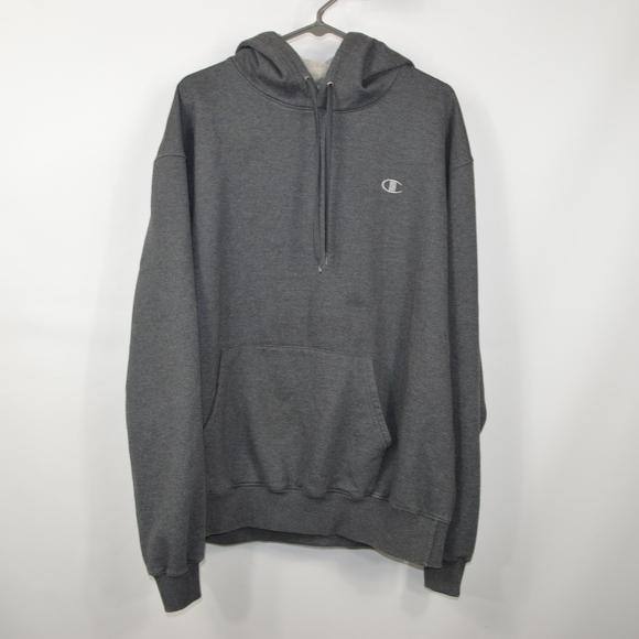 5906fec673e8 Champion Shirts | Vintage Mens Xl Hoodie Hooded Sweatshirt | Poshmark